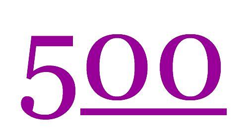 Festgottesdienst 500 Jahre Reformation