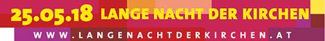 Logo Lange Nacht der Kirchen